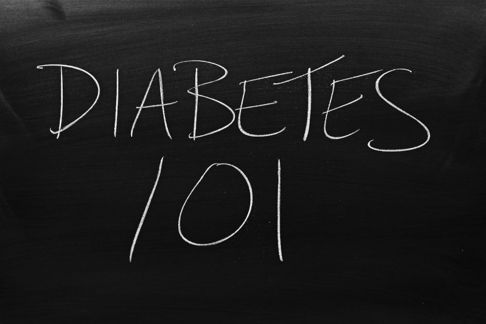 Does Diabetes Qualify For Disability